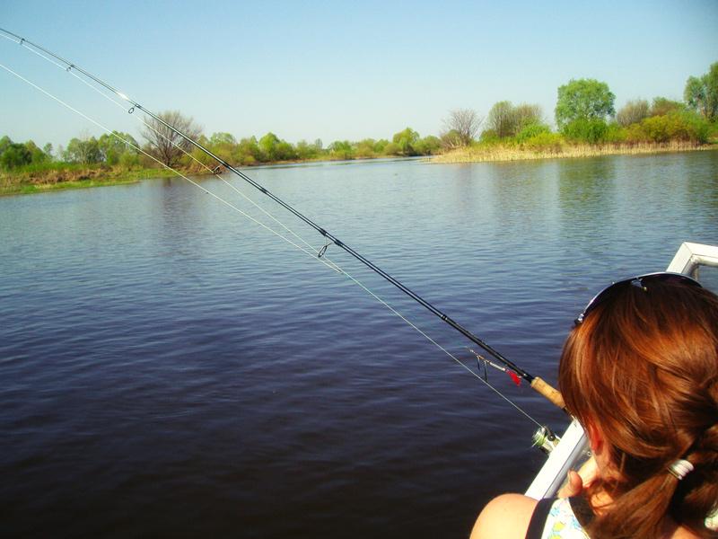 как с рыбалкой в твери