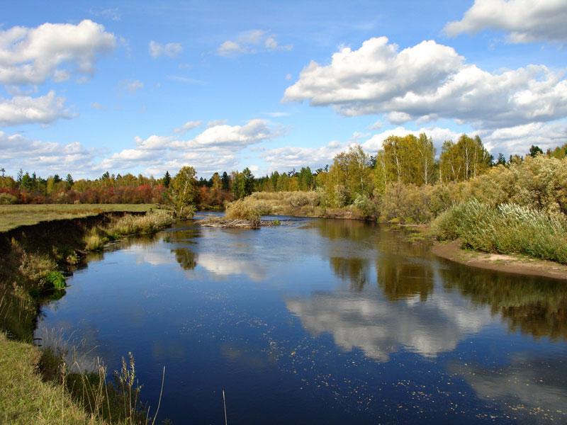 бесплатные озера в нижегородской области рыбалка